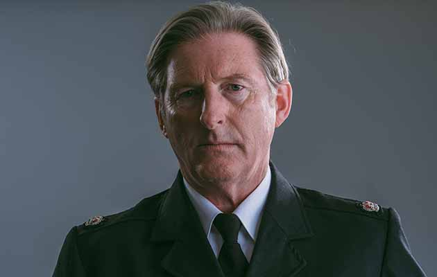Line of Duty Ted