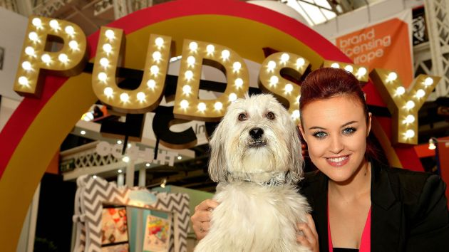 Pudsey's heartbroken owner has now replaced him with a lookalike pup