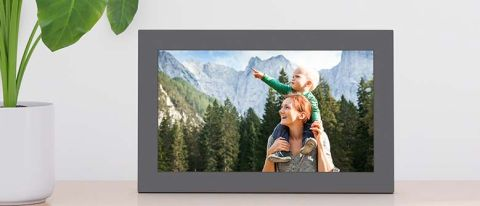 Meural WiFi Photo Frame review