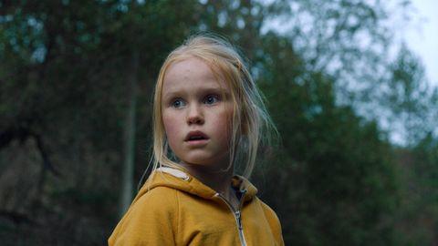 Rakel Lenora Fløttum as Ida in 'The Innocents.'