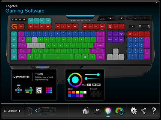 Gaming Keyboard Face-Off: Gaming K70 vs  Orion Spark vs