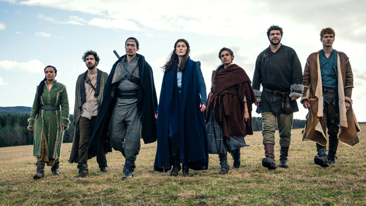 Amazon's Wheel of Time has recast a major character for season 2