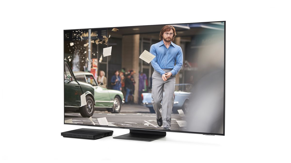 How to set up your TV and get the best picture