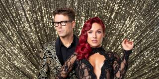 Dancing with the Stars Bobby Bones Sharna Burgess Season 27