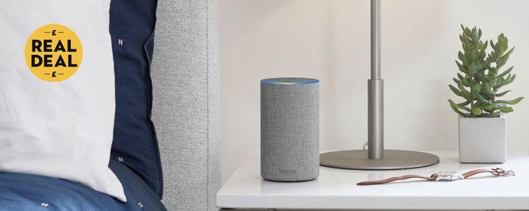 Amazon Smart Home deals: Amazon Echo