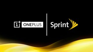 OnePlus phone on the Sprint network