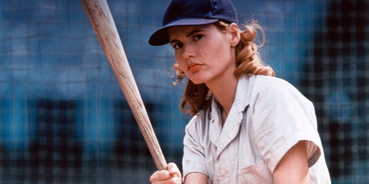 Amazon's A League Of Their Own TV Show: The Cast And 5 Quick Things We Know About The Series