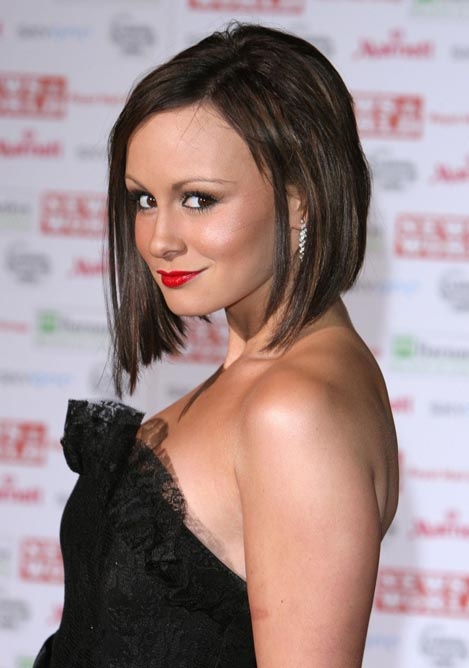 Big Brother's Chanelle offers Charley advice
