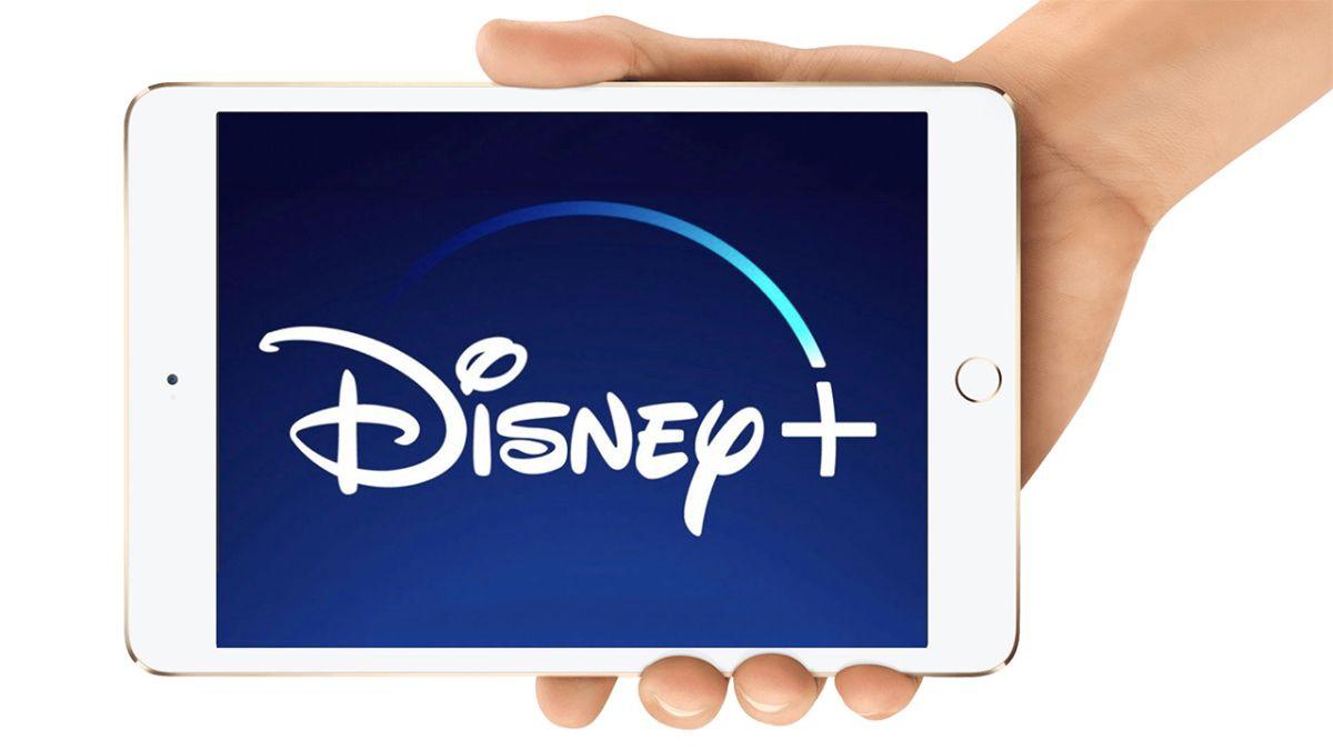 Disney + App Download