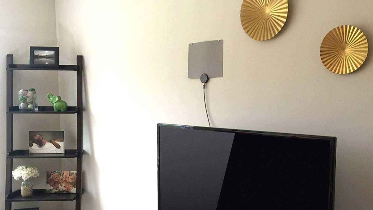 Best TV Antenna 2019 - Indoor HDTV Antenna Reviews | Tom's Guide