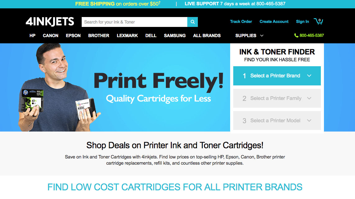 Best discount ink cartridge 2019: The cheapest printer ink
