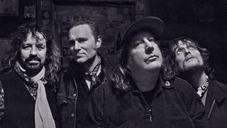 Drivin' N Cryin' band photo