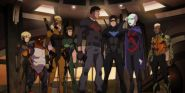 Young Justice Executive Producer Reveals Season 4 Status And New Title