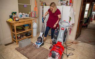 Best Carpet Cleaners 2019 Top Ten Reviews