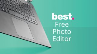The best free photo editor