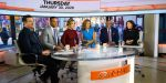 Today's Savannah Guthrie Accidentally Wore Her Dress Backwards On The Show
