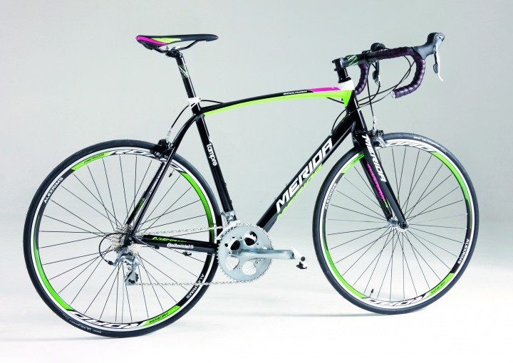 Merida Scultura 903 review - Cycling Weekly
