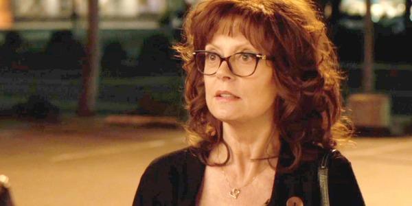 Susan Sarandon in The Meddler