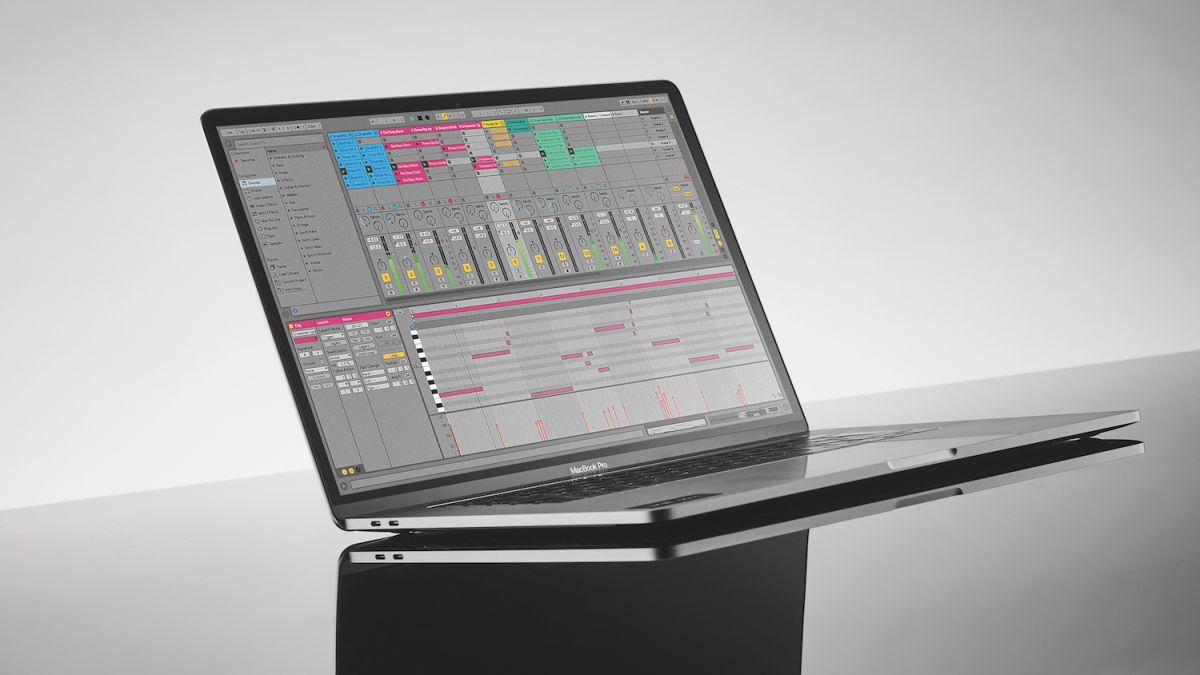 10 best laptops for music production 2020: top choice computers for musicians, DJs and producers