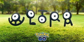 Pokemon Go Ultra Bonuses: Unown ULTRA
