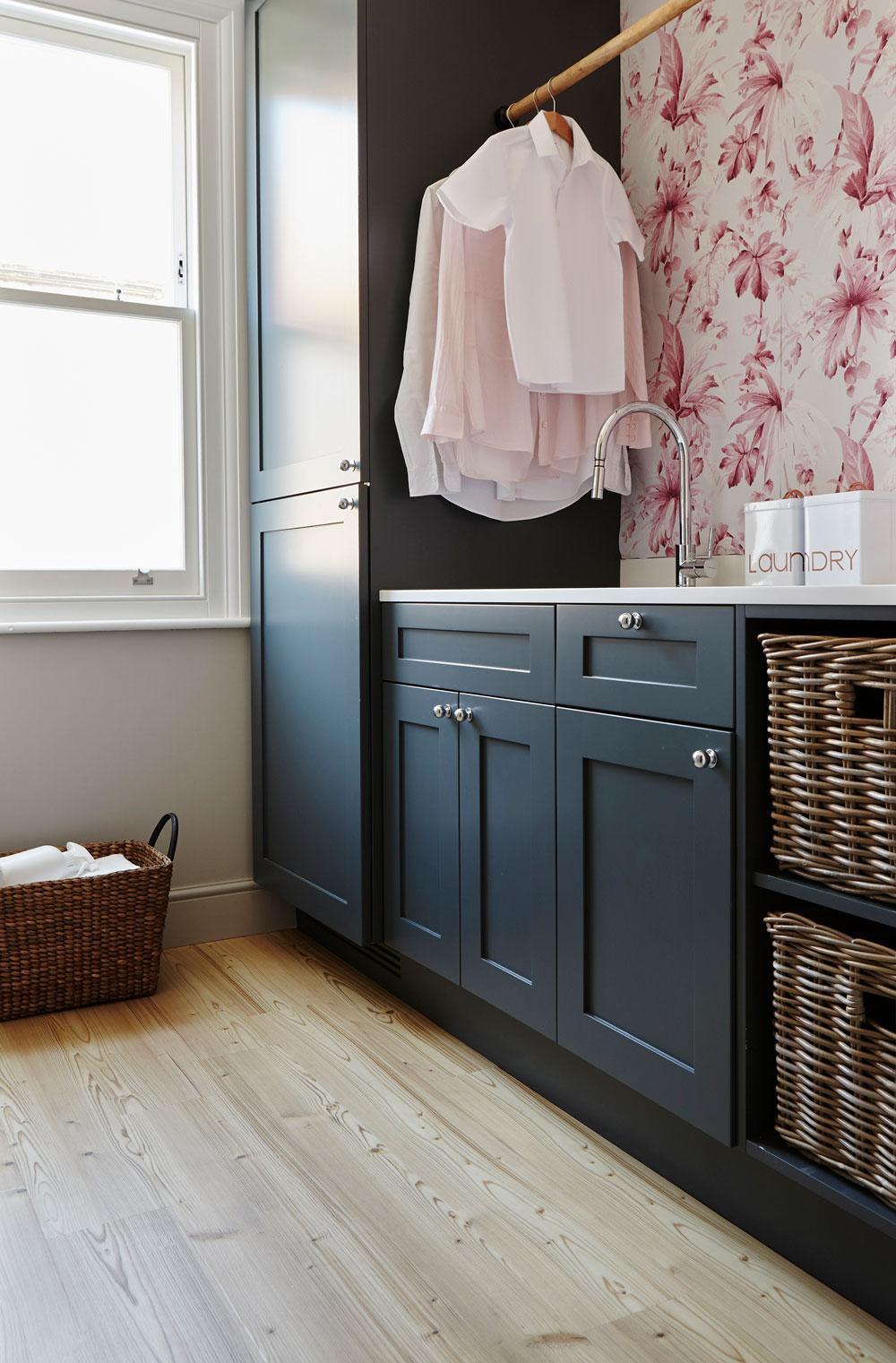 35 Chic Laundry Room Ideas Plus Utility Room Boot Room Inspiration Livingetc