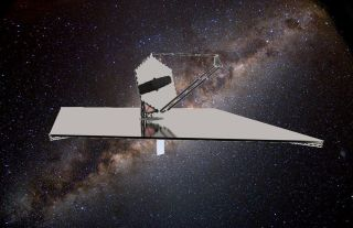 Space Telescopes of the Future: NASA Has 4 Ideas for Great