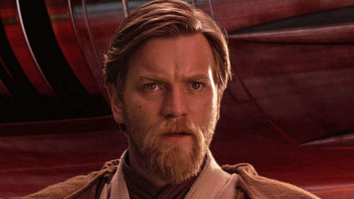 Obi-Wan Kenobi's Ewan McGregor just teased a 'very special' cameo