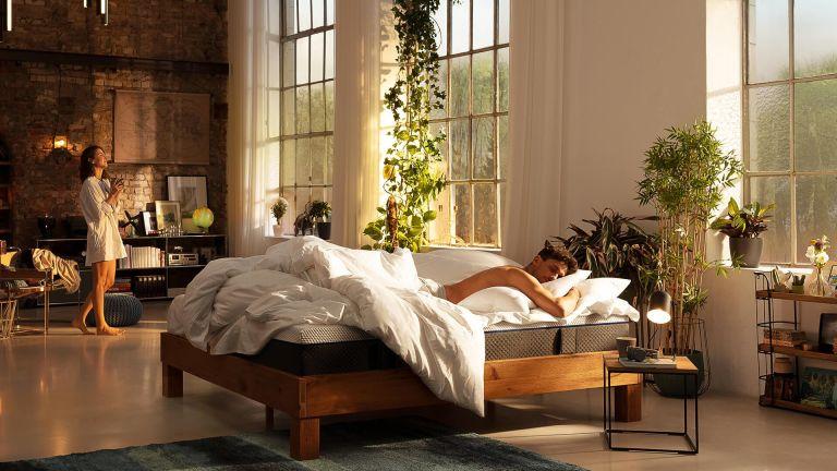 Emma mattress code - Emma mattress lifestyle image