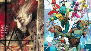 Comixology Unlimited March 2021