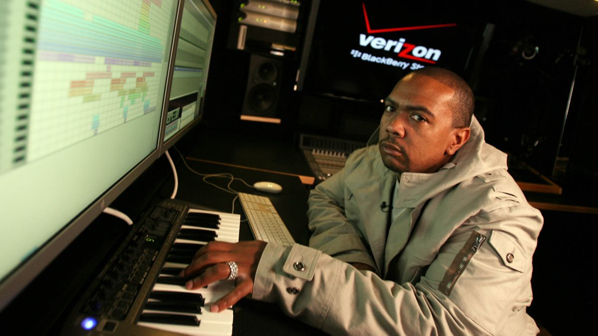 5 songs producers need to hear by… Timbaland