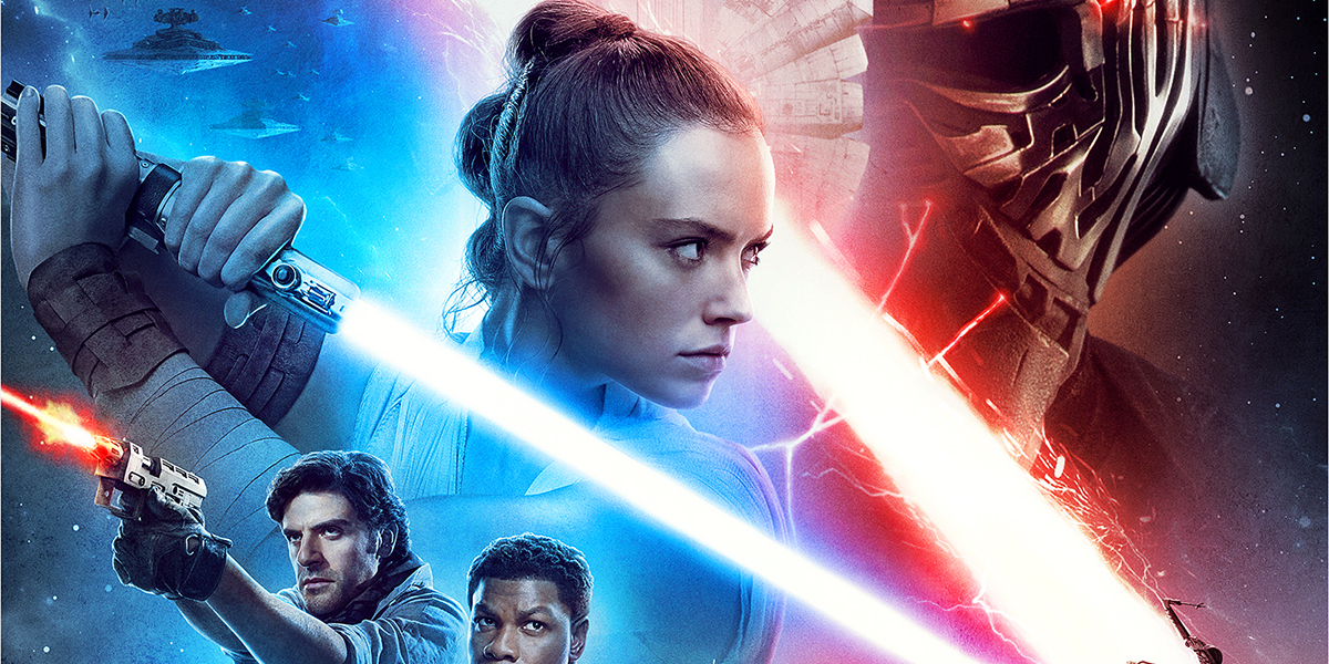 Star Wars Is Going On A Hiatus Following The Rise Of Skywalker, According To Bob Iger