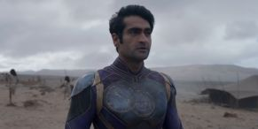 Kumail Nanjiani Talks The Long Wait For Marvel's Eternals And How He Feels About People Finally Seeing The Film