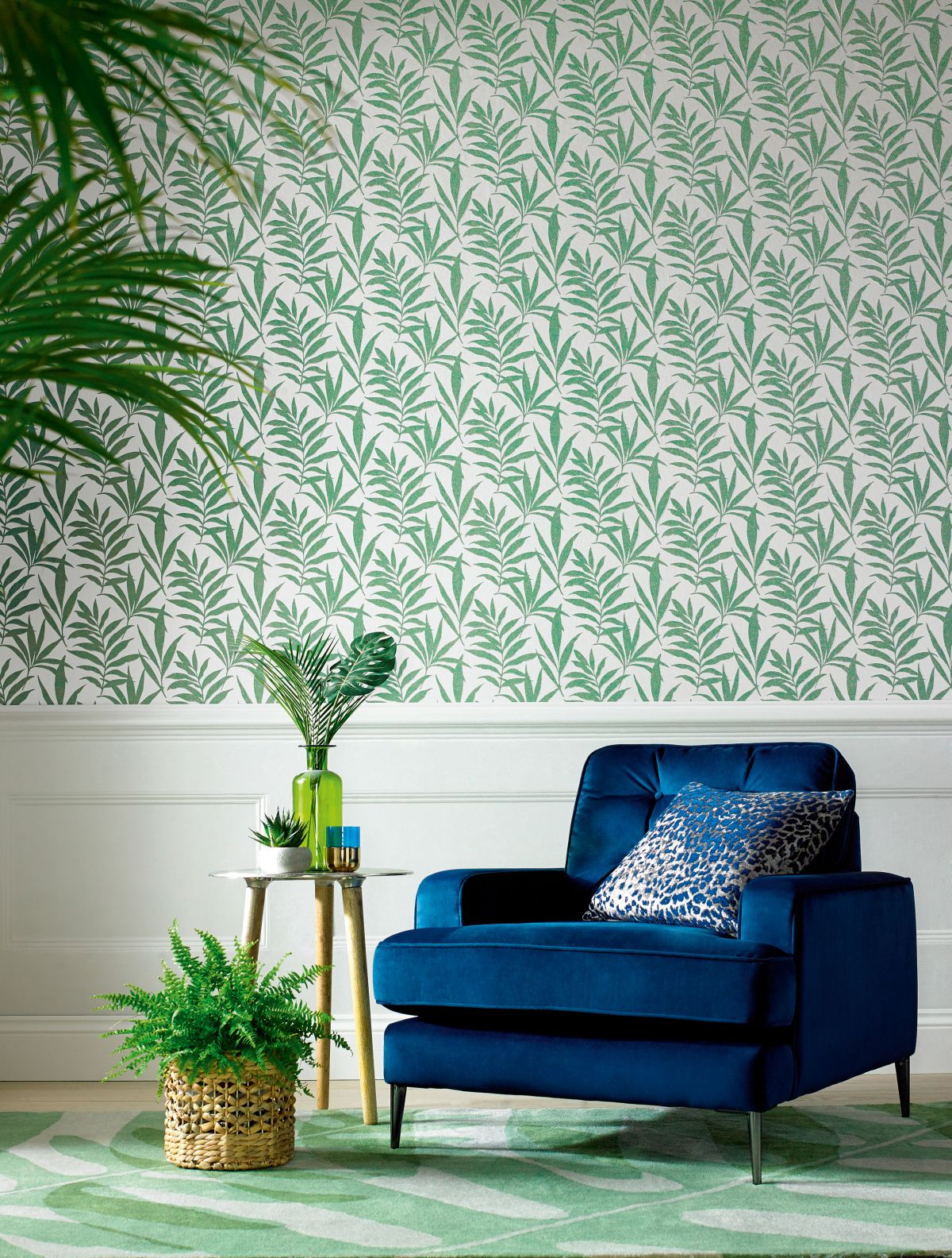 Botanical Wallpapers 22 Fabulous Floral Leaf And Plant
