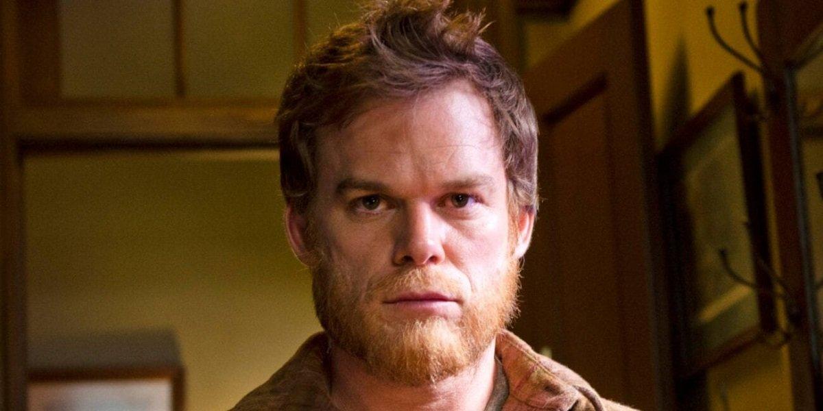 Dexter Morgan in Dexter Showtime