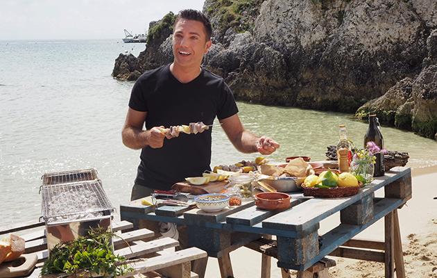 Gino's Italian Coastal Escape - at the Tremiti Islands