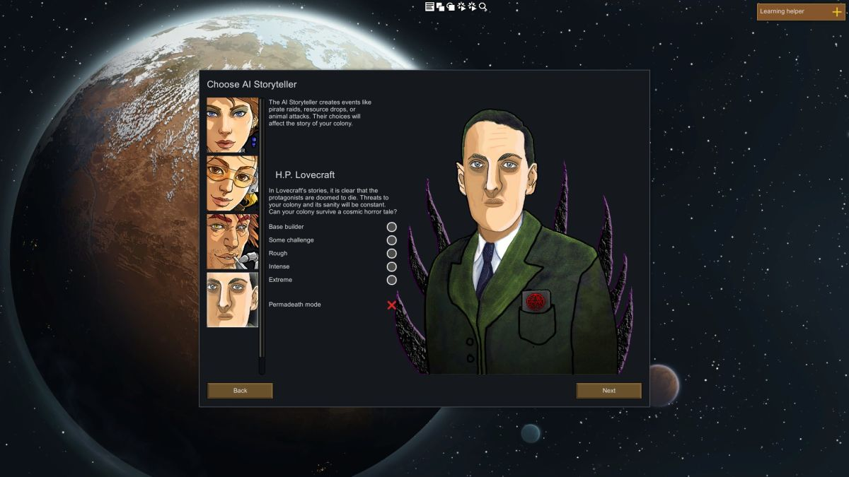 RimWorld mod adds Lovecraft storytelling | PC Gamer