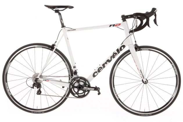 Cervelo R2 featured