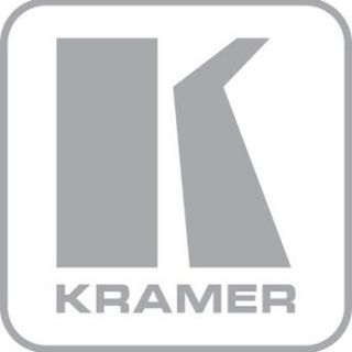 Kramer Updates K-Touch Cloud-Based AV Controls