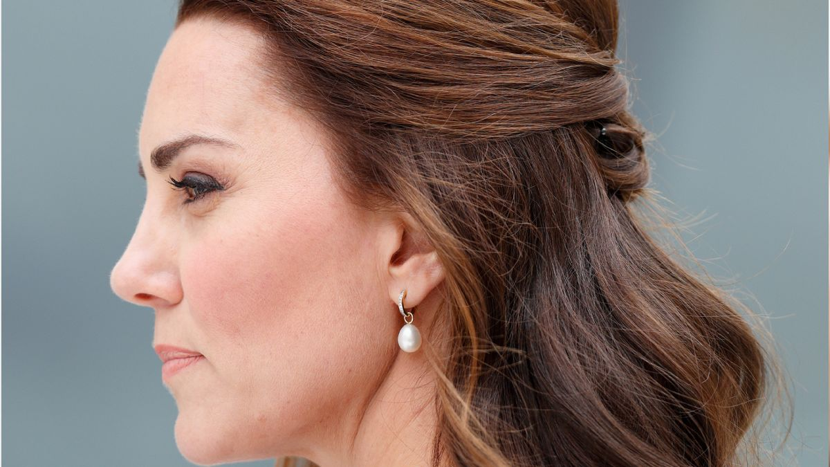 Kate Middleton is obsessed with these earrings - here's where to shop them