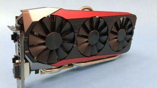 Asus ROG Strix R9 390