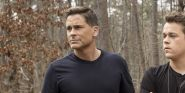 Rob Lowe Thought He Was Going To Get Killed On His New Show