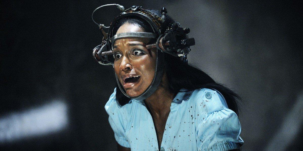 Tanedra Howard - Saw VI