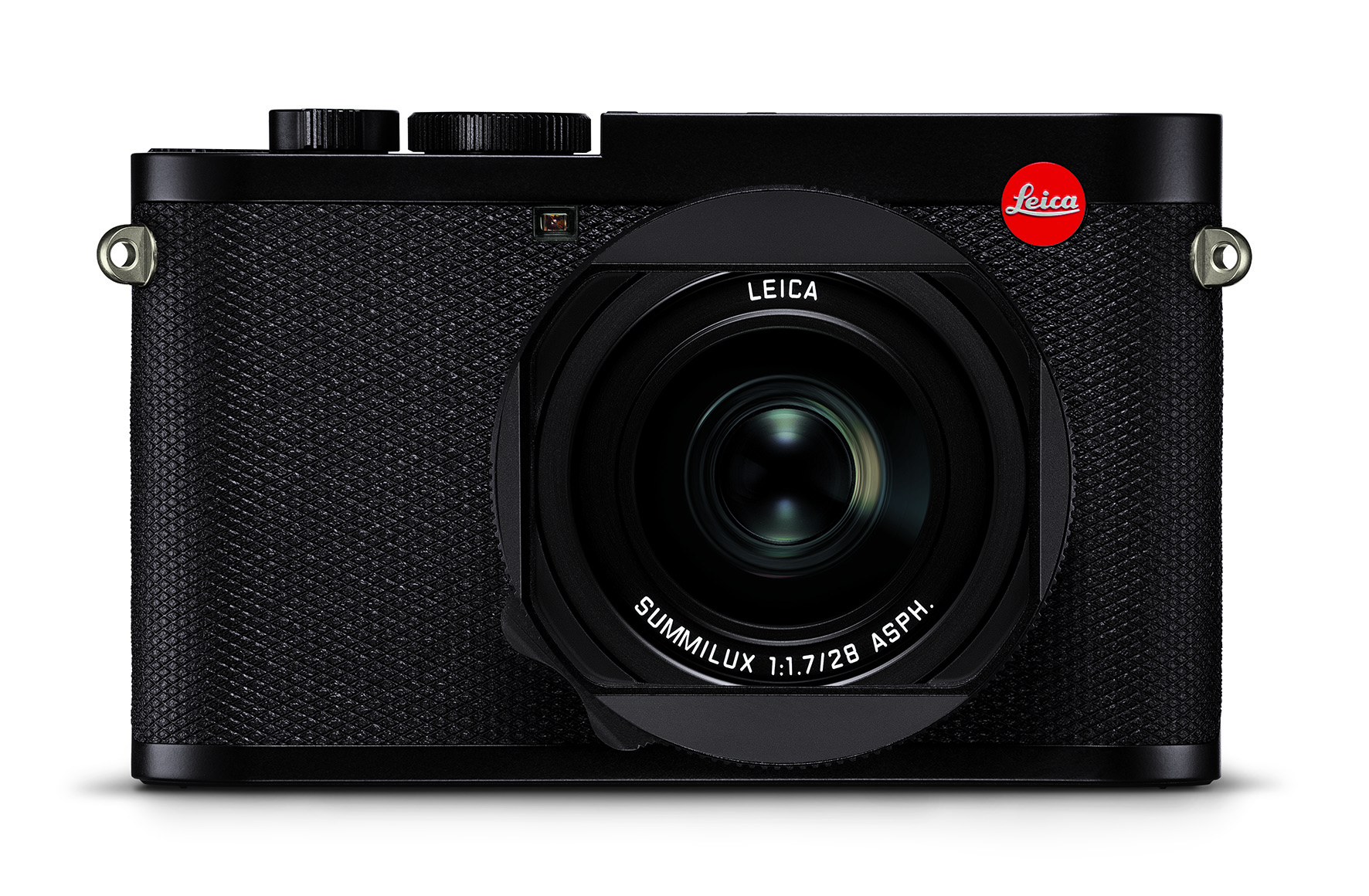 Leica Q2 is here, with 47 million pixels, 10fps shooting and 4K video