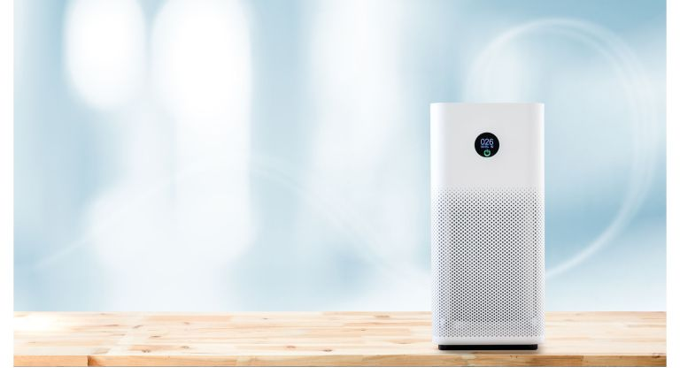 best air purifiers for dust