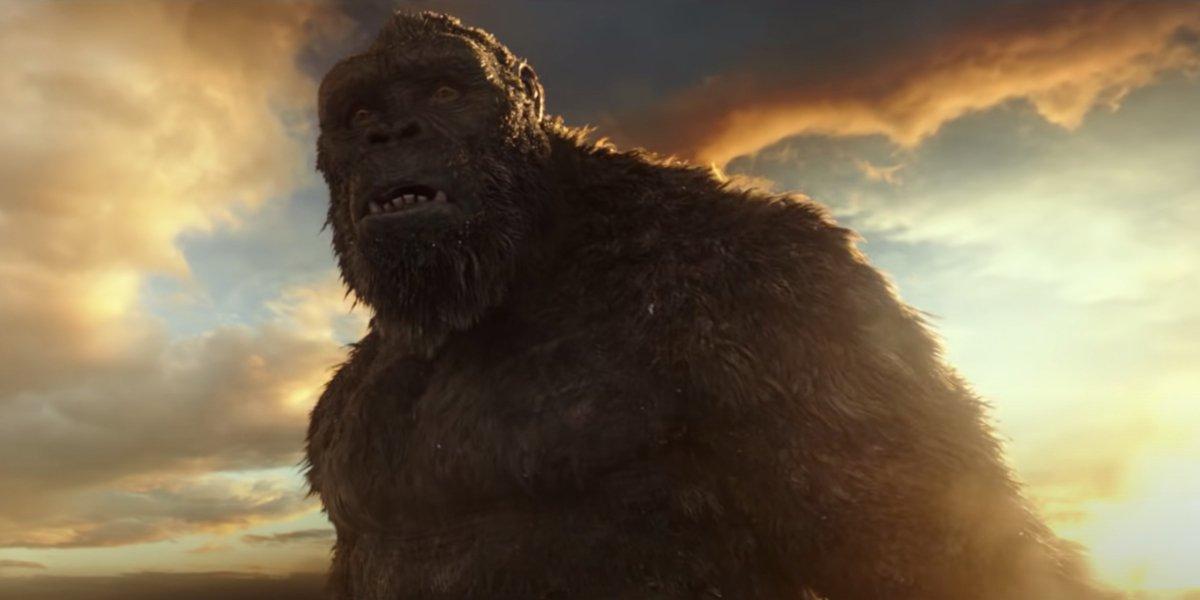 Has Godzilla Vs. Kong's Runtime Been Leaked?