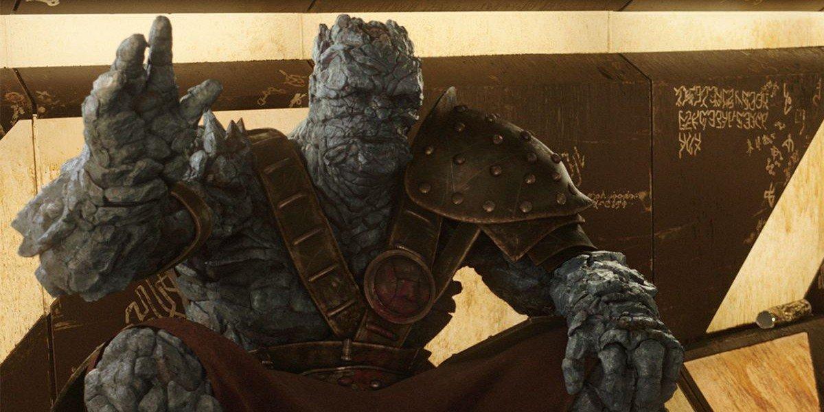Taika Waititi - Thor: Ragnarok
