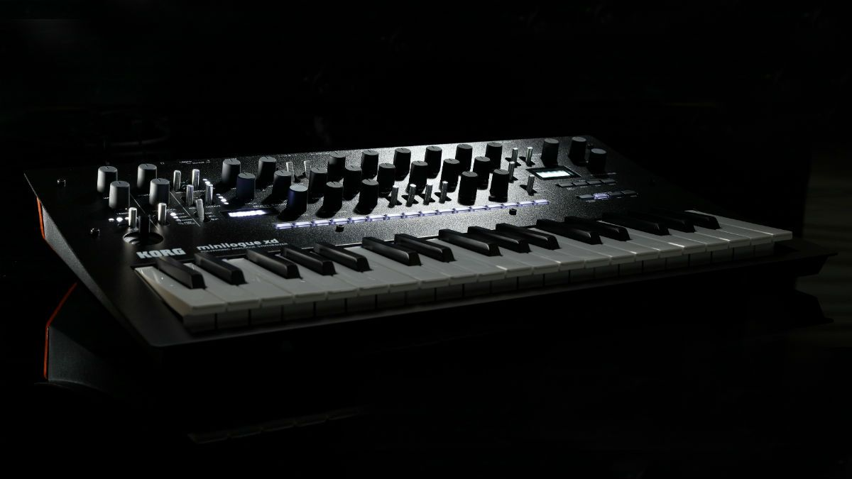 the 18 best synthesizers 2019 keyboards modules and semi modular synths musicradar. Black Bedroom Furniture Sets. Home Design Ideas