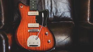 Gordon Smith Guitars GS Offset