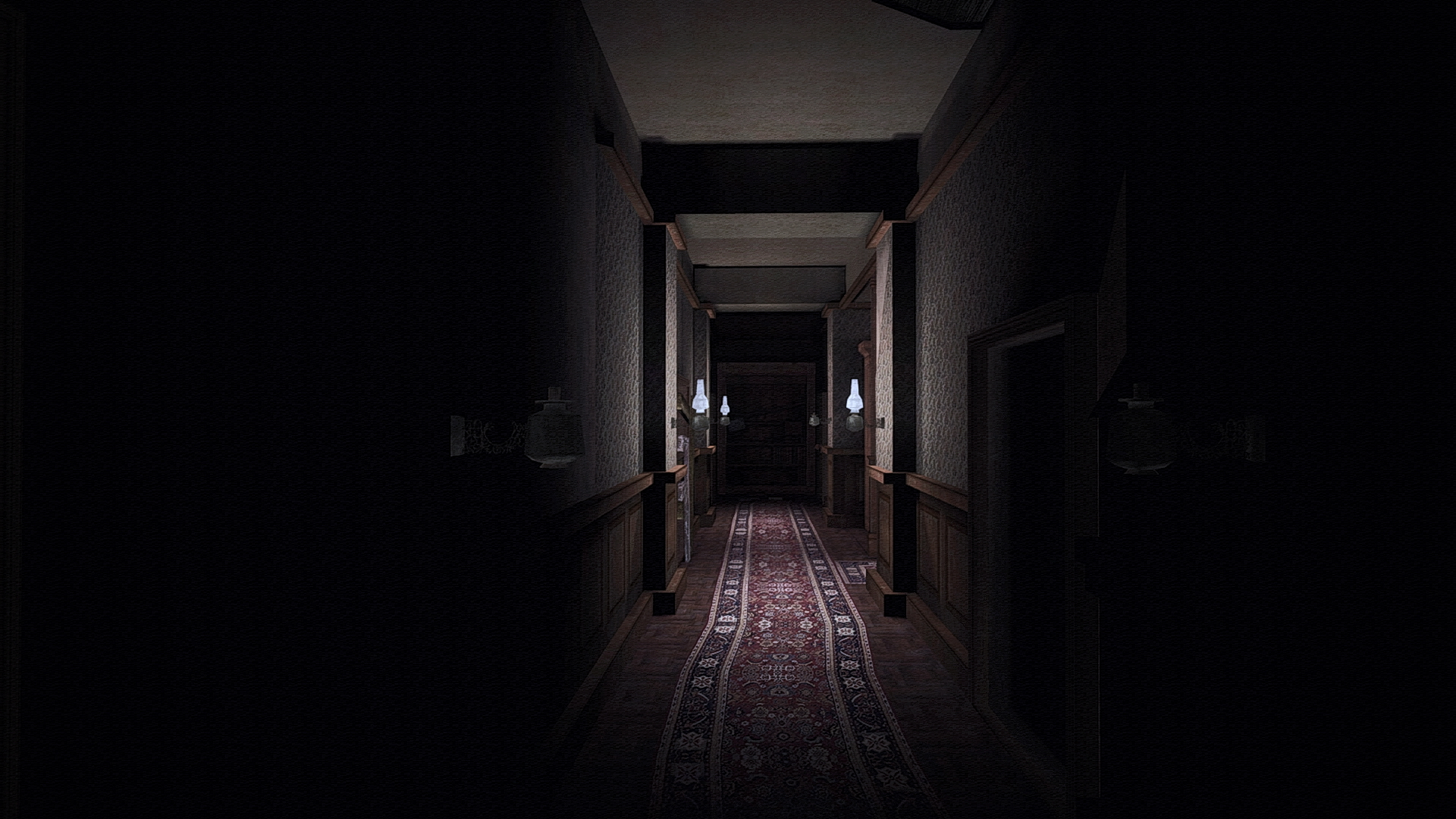 15-year-old Cthulhu game Dark Corners of the Earth gets full mod support