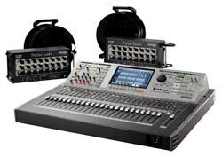 Roland Adds Video To The Mix